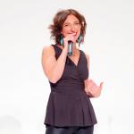 Alicia Dattner Comedy Headshot